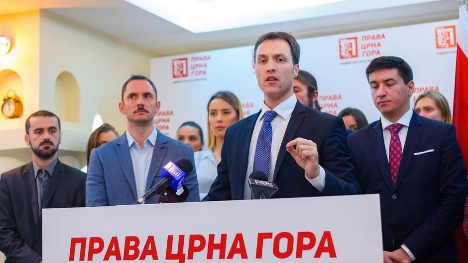 Milačić: NATO garant Đukanovićeve autokratije