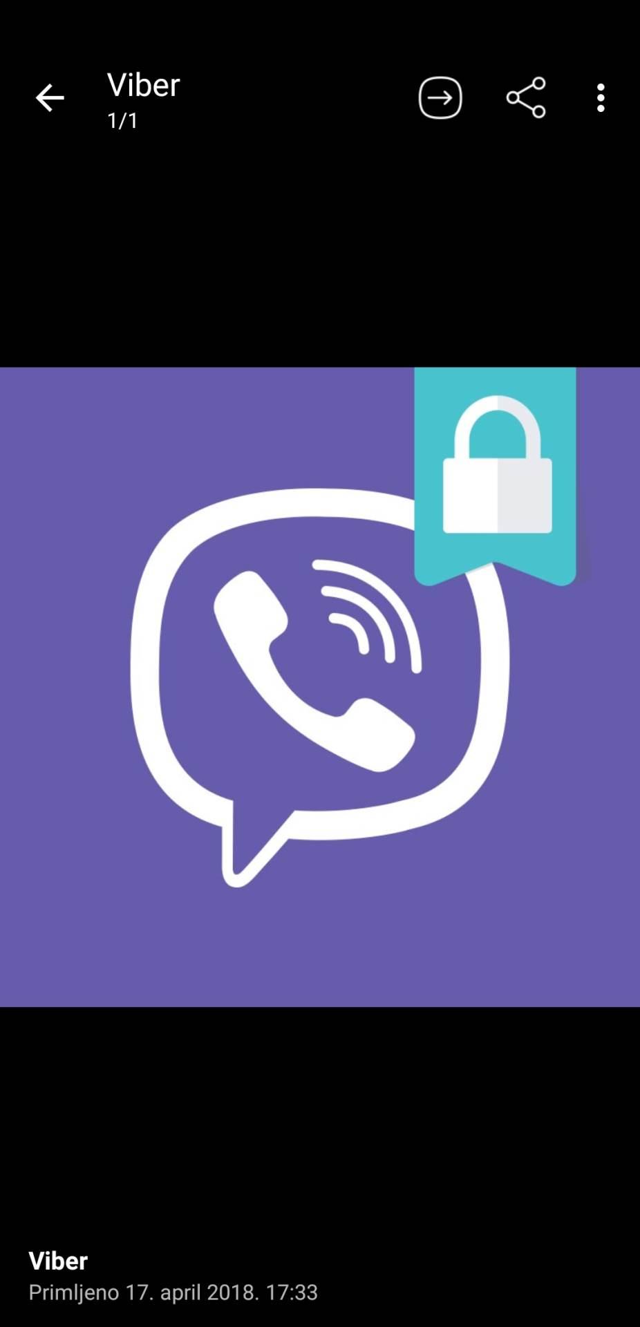 Zašto Viber, a ne sve ostale aplikacije