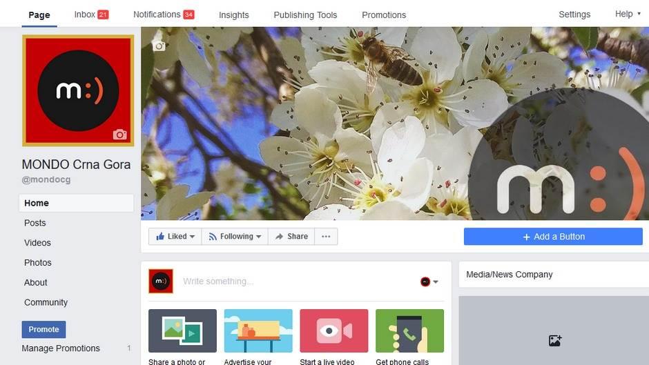 Koliko biste platili za korišćenje Facebook mreže?