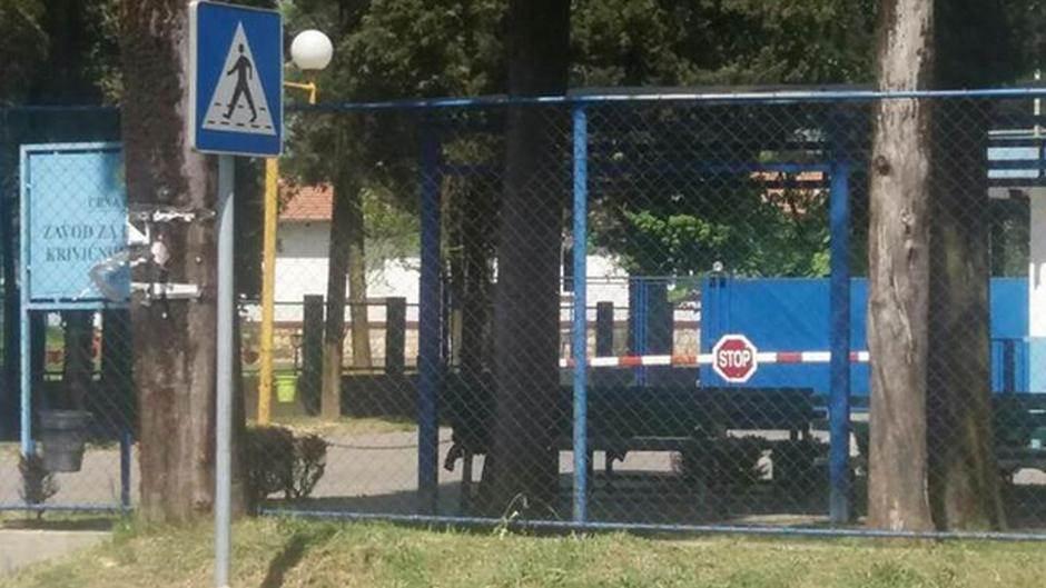 Zatvorenik preminuo u Urgentnom centru