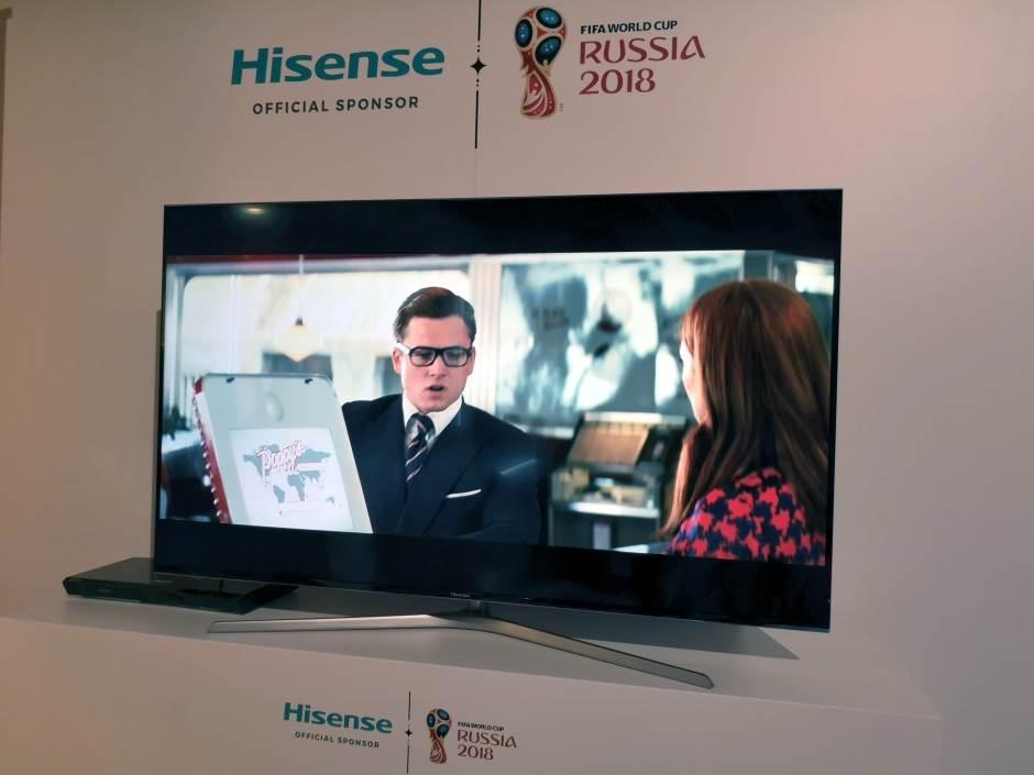 Svetsko prvenstvo u Rusiji gledaćete drugačije