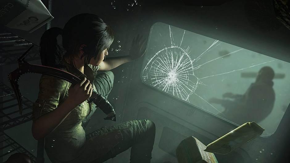 Poseban hardver za Shadow of the Tomb Raider