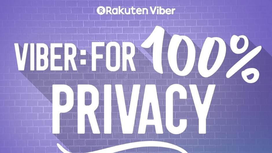 Viber upozorava: Dosta je bilo!