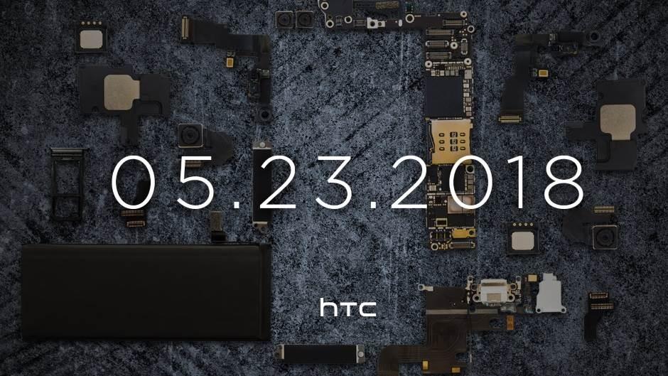 HTC U12+ rastavio iPhone na sitne delove