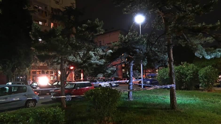 """Ranjena novinarka """"Vijesti"""" Olivera Lakić"""