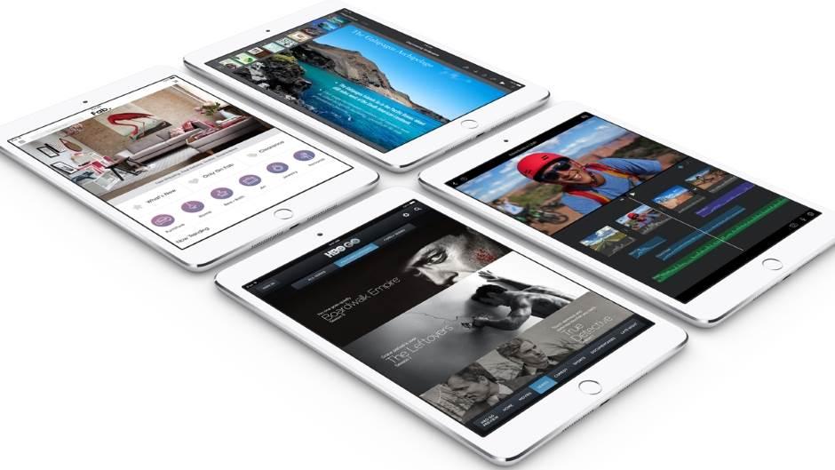 iPad mini 3, Apple iPad mini 3, mini 3, Tablet, Apple