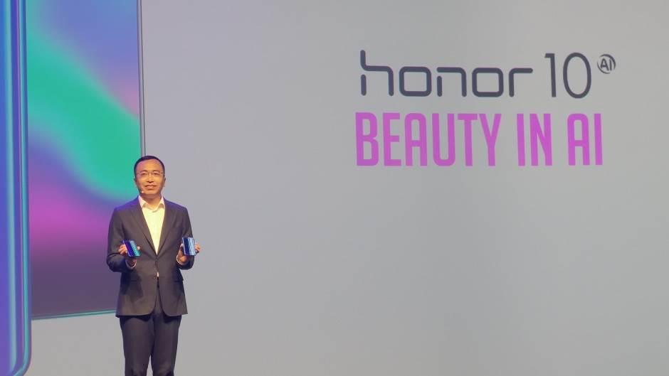 Honor 10 stigao kod nas: Niža cijena, top opcije