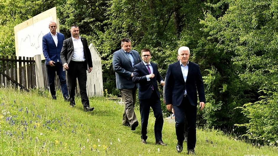 Markovi u Bijelom Polju