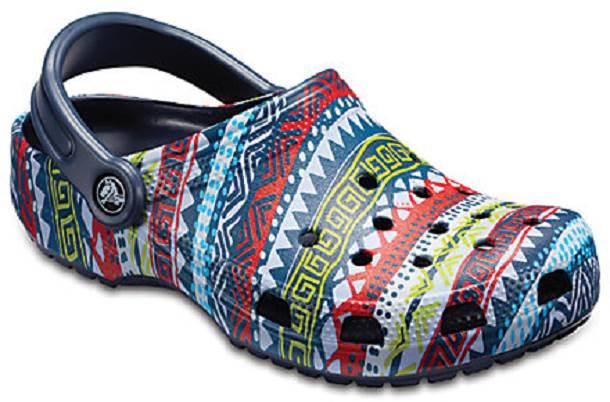 kroks, kroksice, kroks sandale
