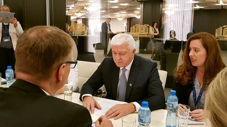Marković: EU da još snažnije podrži države regiona