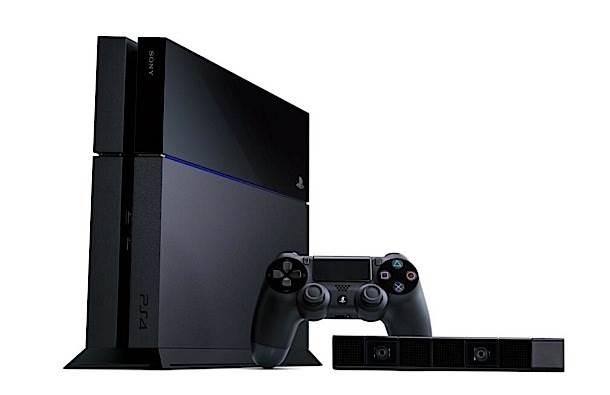 PlayStation 5: Prve informacije