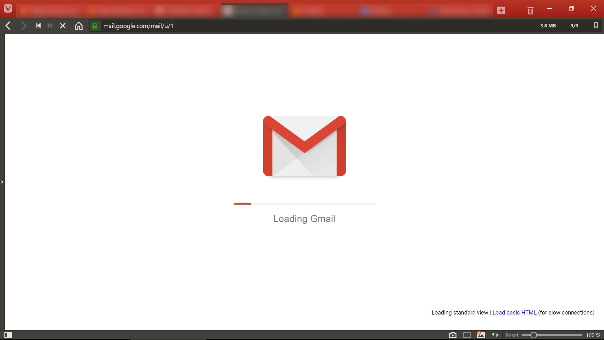 Kako da brzo rasteretite memoriju Google naloga