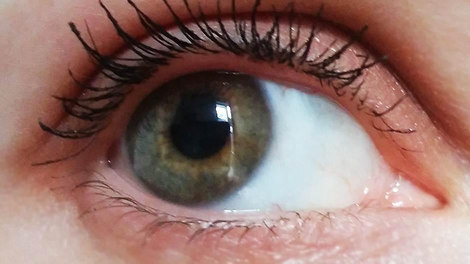 oko, oči, vid