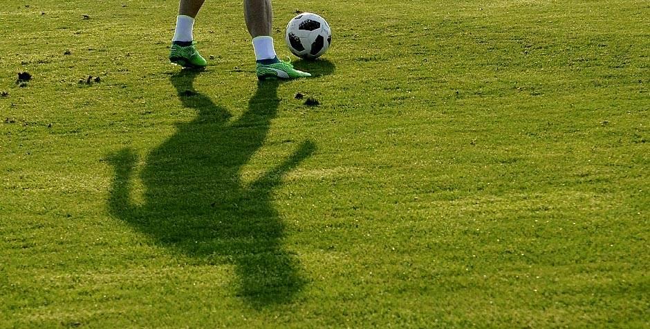 fss trening, fudbal