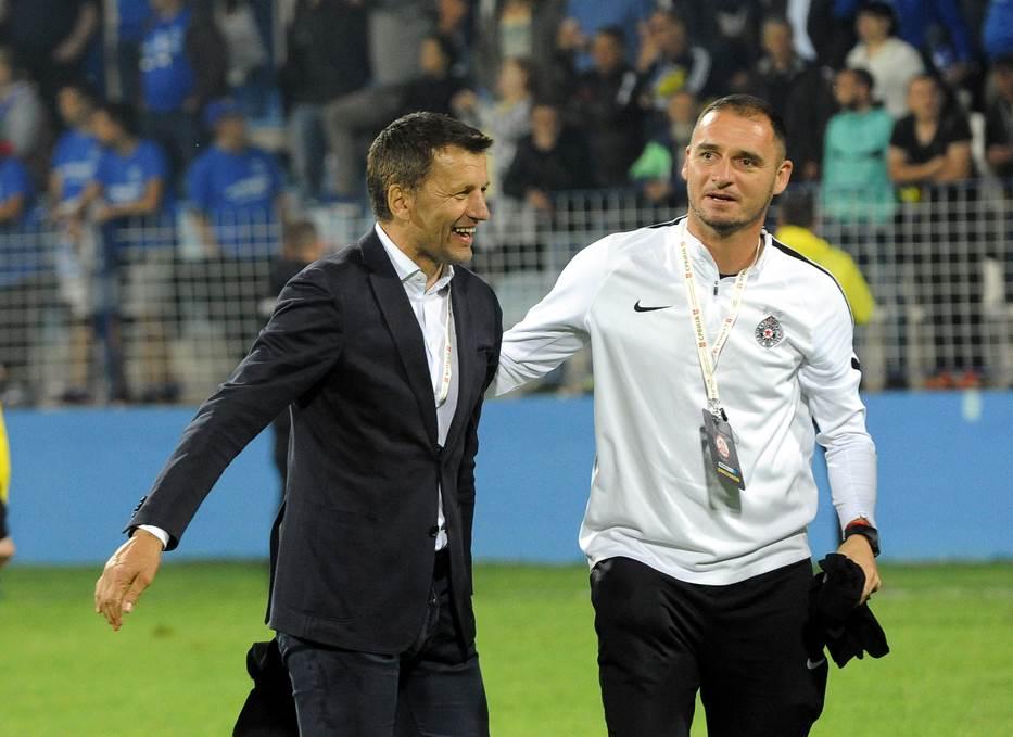 Andrija Delibašić, Miroslav Đukić