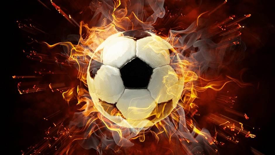 Lopta, Fudbal, Football