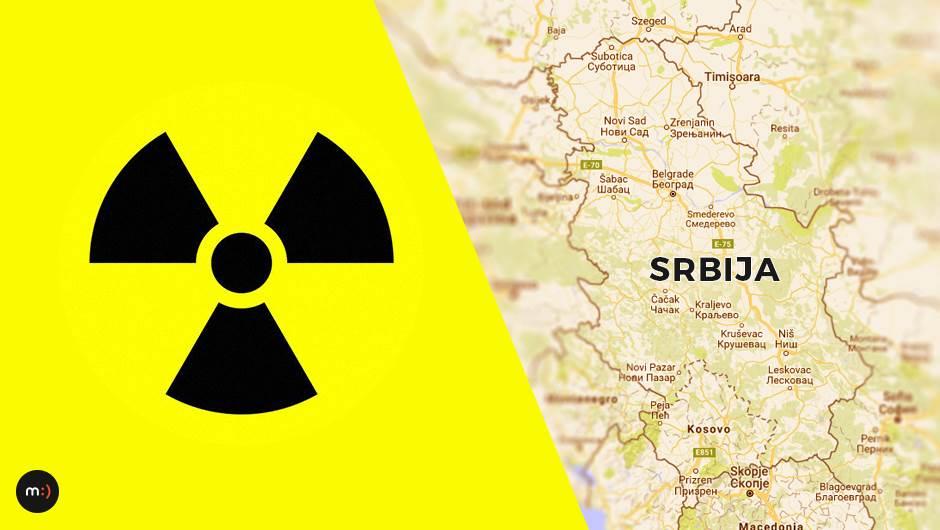nato bombardovanje osiromašeni uranijum kancer radijacija zračenje ou rak