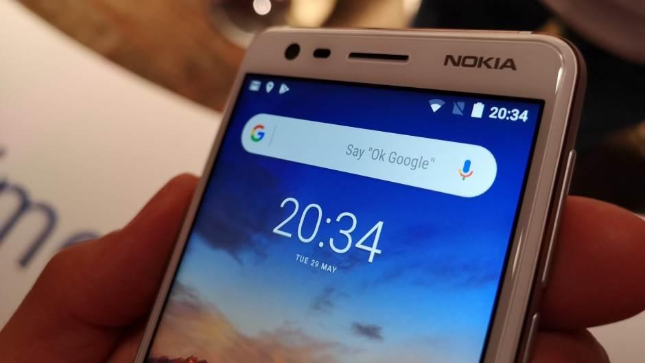 U Rusiji najavljena 3 nova telefona, stižu kod nas
