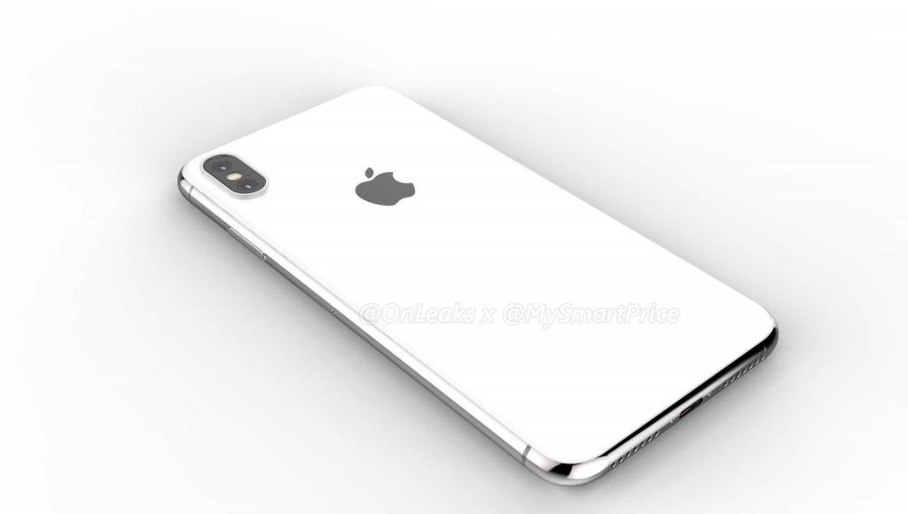Ovo je gigantski iPhone - ekran 6.5 inča (VIDEO)