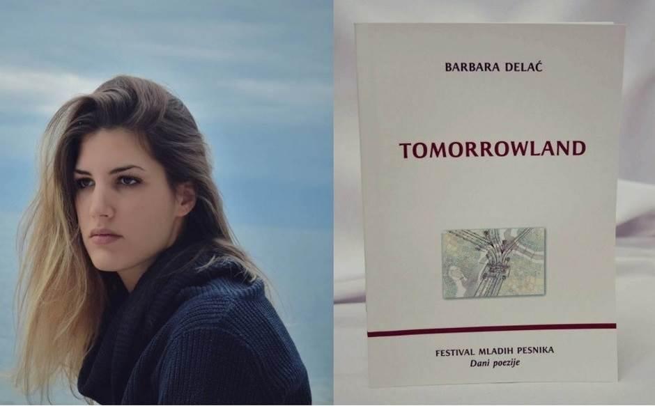 Promocija Barbarinog Tomorrowland-a u KIC-u