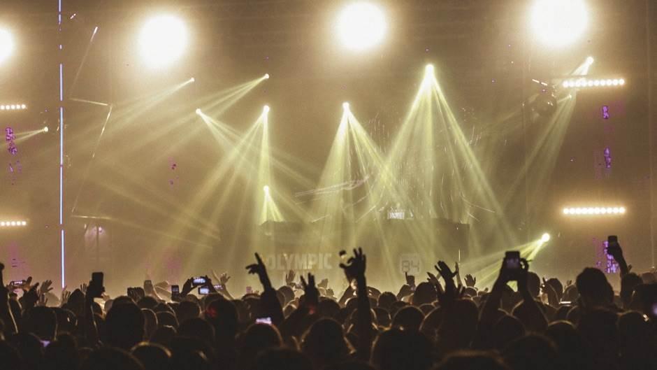 jahorina, festival 84, exit, žurka, koncert, bina