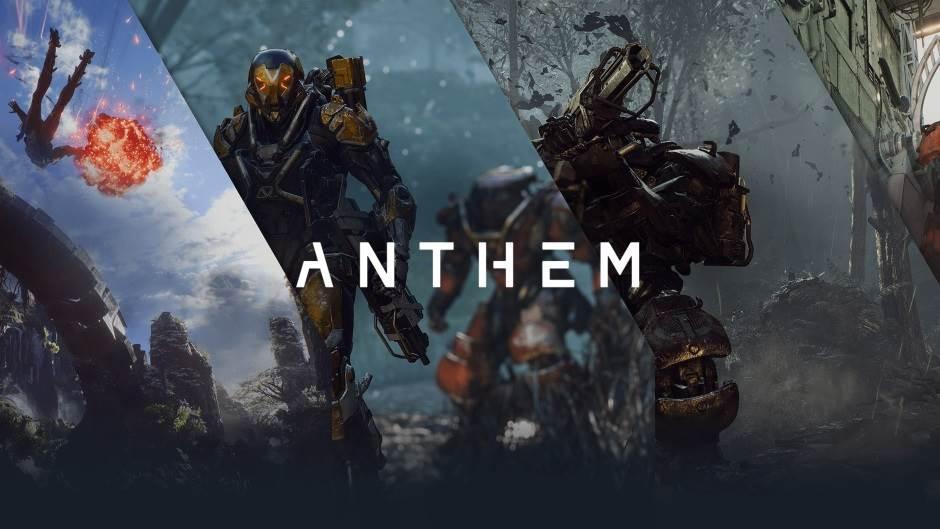 """Anthem: """"To vam je jedna posebna igra"""" (VIDEO)"""