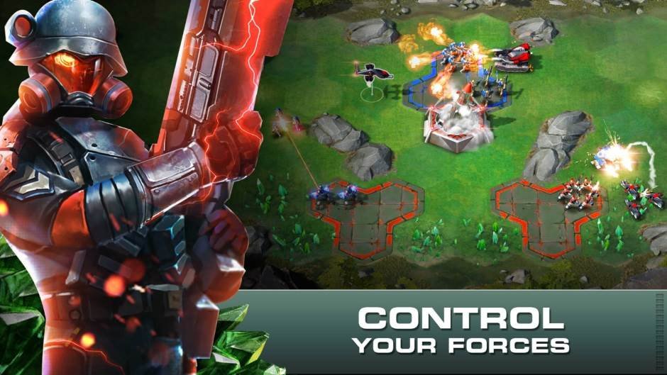 Command and Conquer i na telefonima (VIDEO)