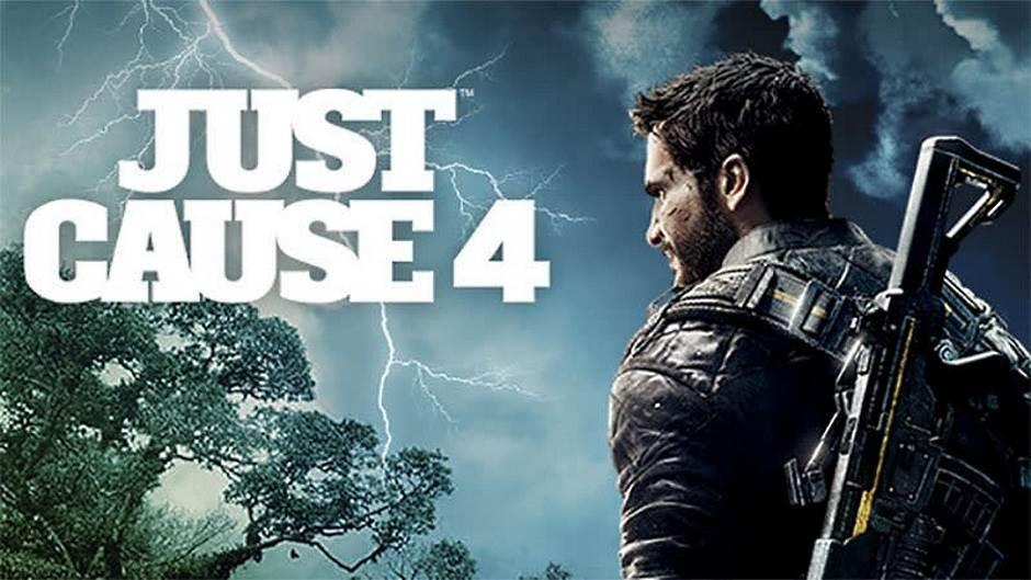 Microsoft najavio i Just Cause 4 (VIDEO)