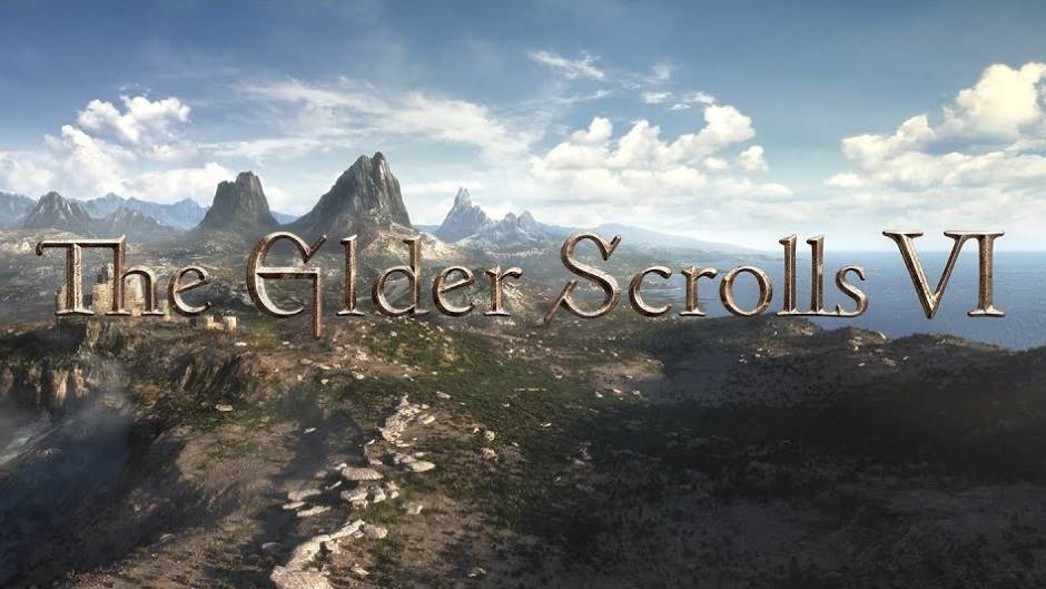 GROM: Najavljen The Elder Scrolls 6! (VIDEO)