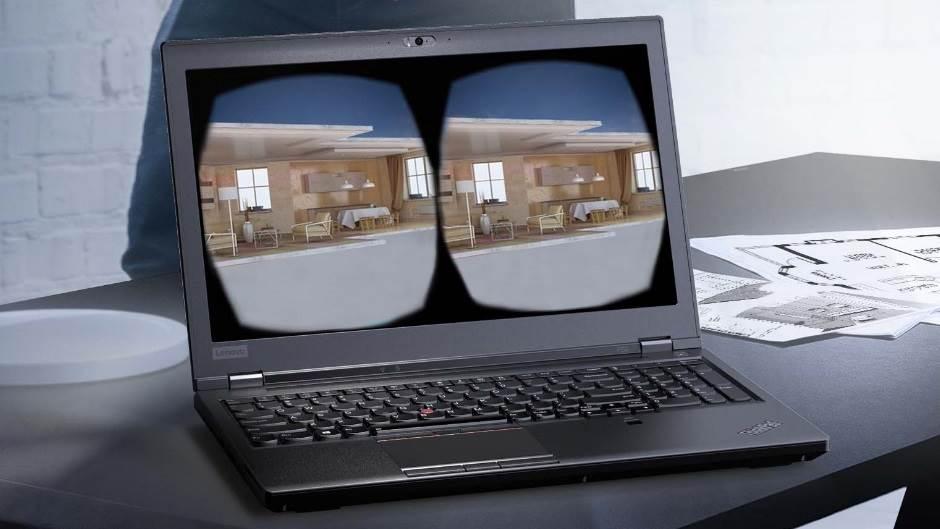 Lenovo ThinkPad P52 128 GB RAM, 6 terabajta memorije, nVidia grafika