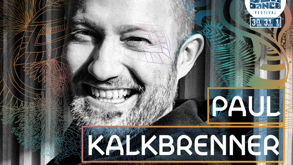 PAUL KALKBRENNER SEA DANCE