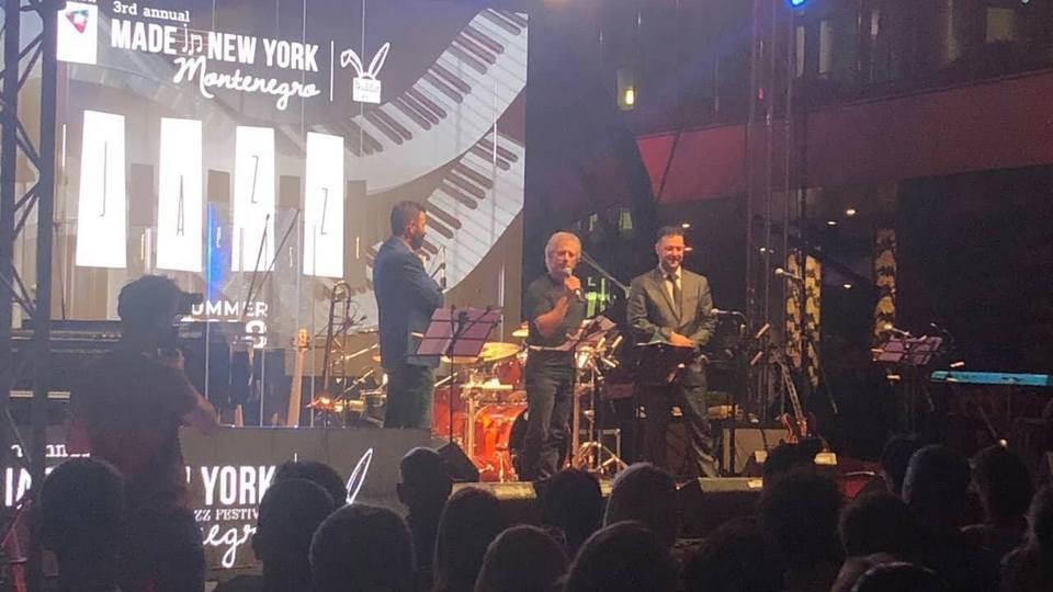 Svjetske jazz zvijezde u Podgorici! (FOTO, VIDEO)