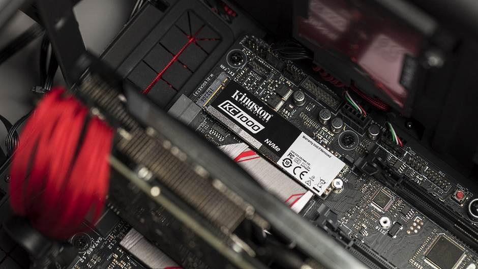 Čuveni proizvođač gasi najveću hard disk fabriku