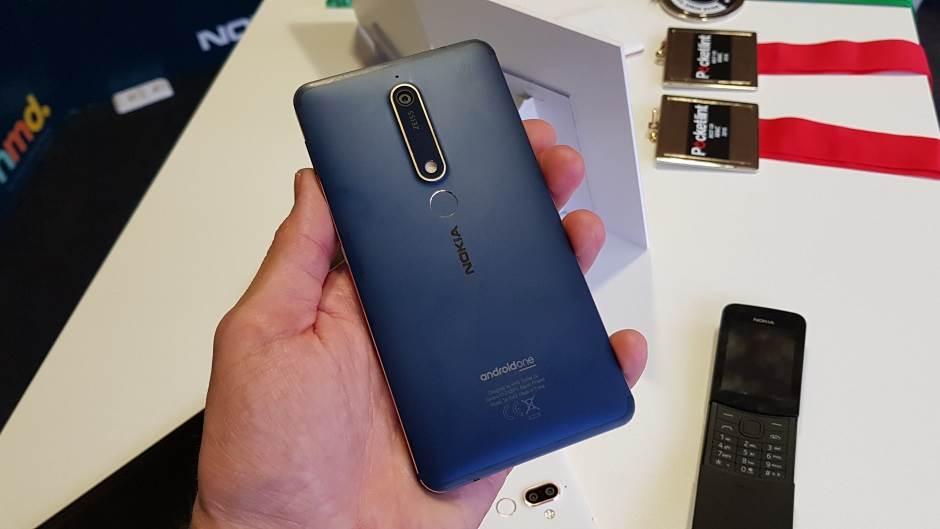 Najbolji telefoni od 125 do 390 € dostupni kod nas