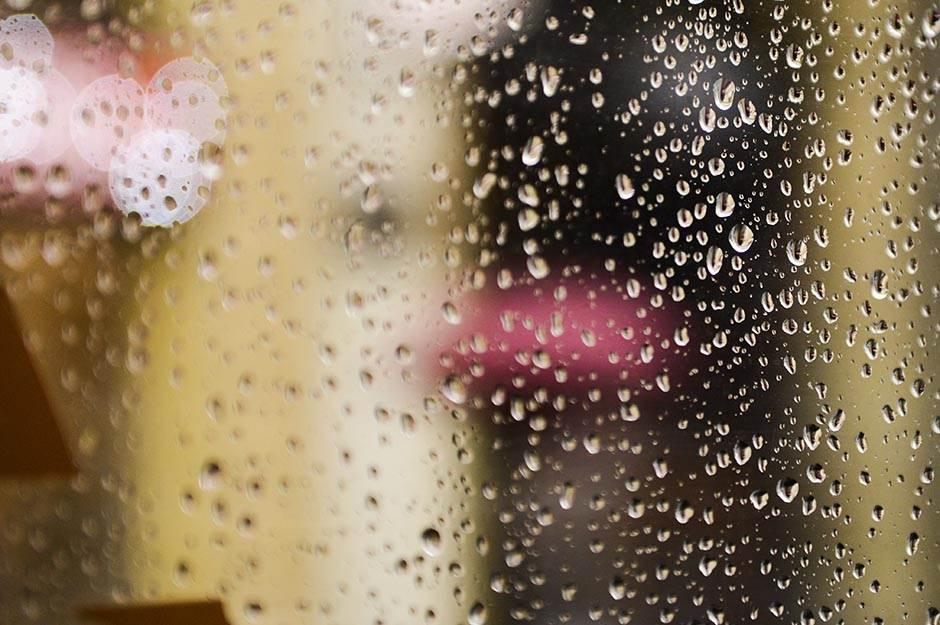 Danas moguća kiša, do 25 stepeni