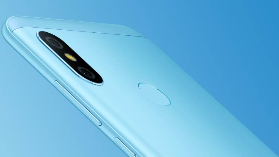 Xiaomi Redmi 6 Pro: Nevjerovatna cijena, OK opcije