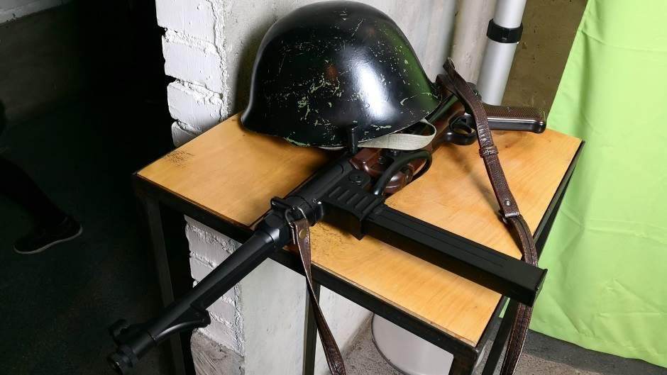 Nava Call of Duty priča vodi nas i u Staljingrad