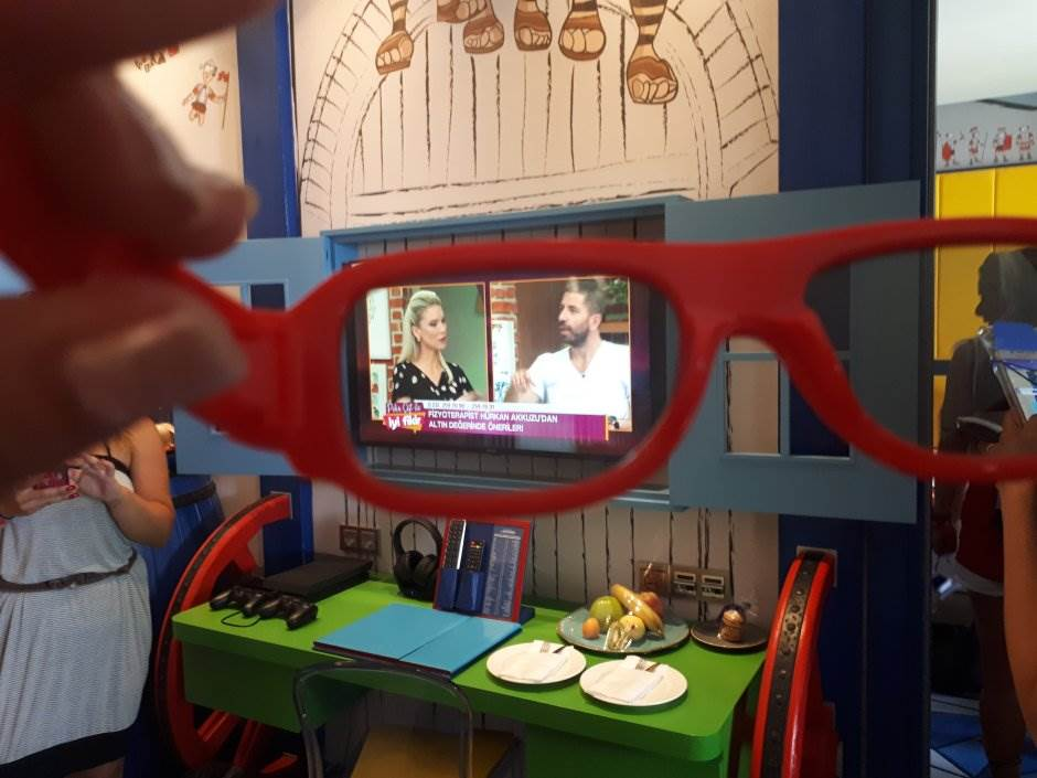 MOGUĆE JE:Gledajte dva kanala u isto vrijeme! FOTO