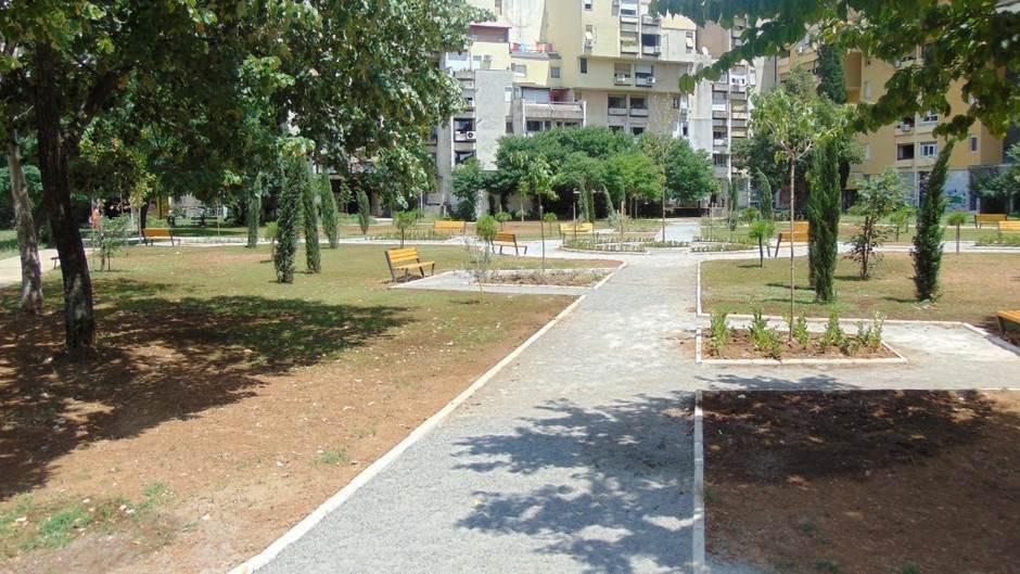 Park Blok V