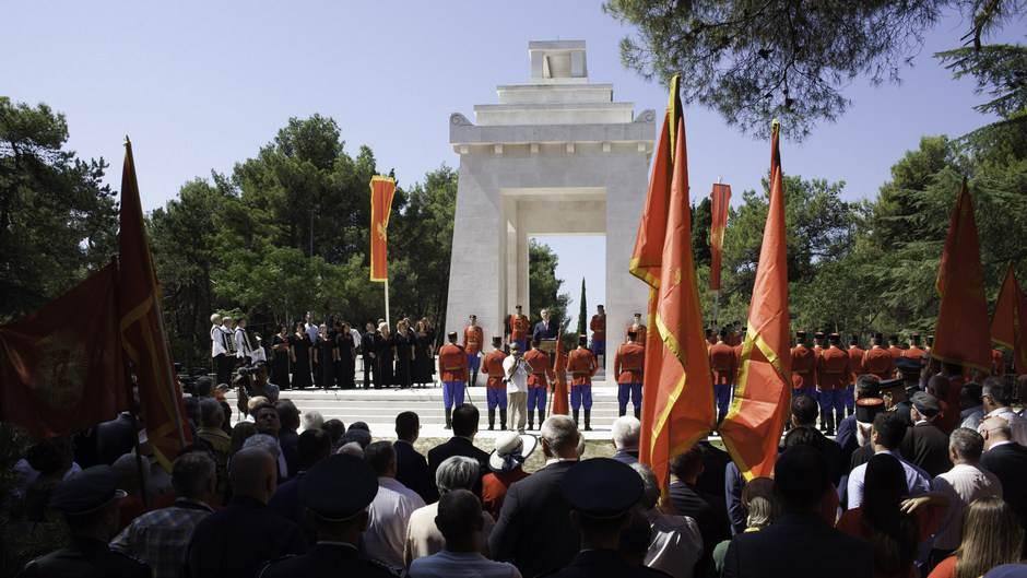 Dan kada je Crna Gora inspirisala antifašiste Evrope!