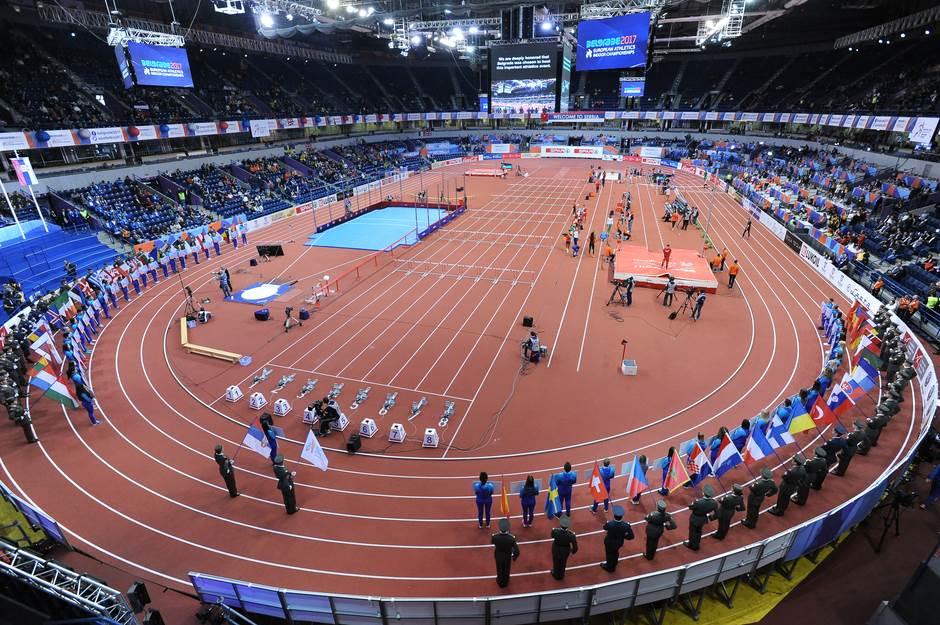 IAAF: Ona je biološki muškarac