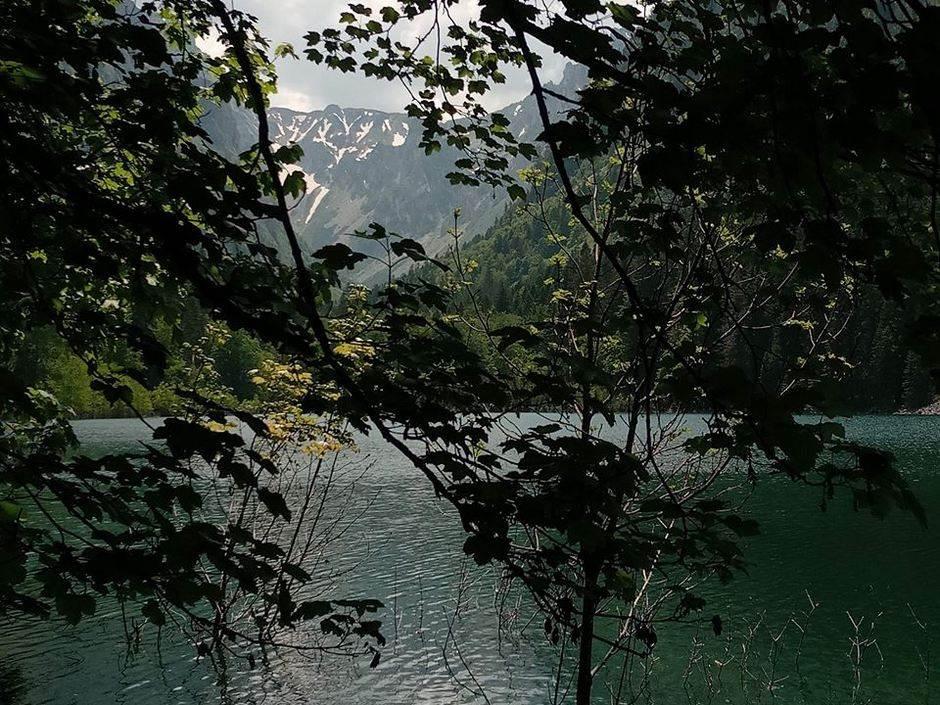 Sušičko jezero