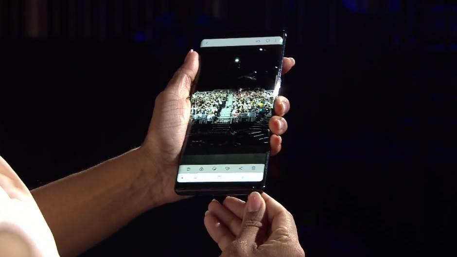 Sad smo videli sve: Slike poslednjeg Note telefona