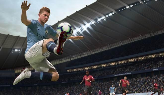 """FIFA 19 """"gazi"""" PES 2019 novim najavama (VIDEO)"""