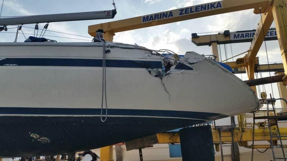 Poljski turisti poginuli u pomorskoj nesreći FOTO