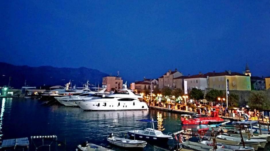 Beppler & Jacobson Montenegro oštetio Budvu?