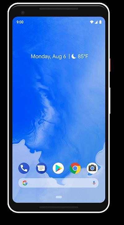 Google korisnicima izmijenio opcije mobilnih