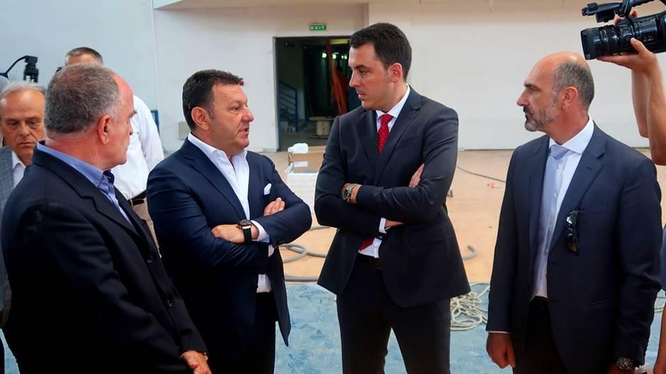 """Za adaptaciju """"Morače"""" Vlada daje 1.600.000 eura"""