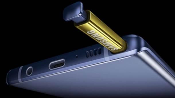 Galaxy Note 9: Ne poredite ga sa drugim telefonima