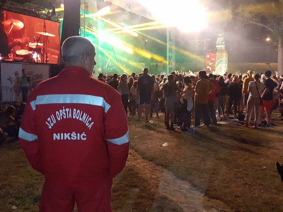 Fenomenalna druga noć na Lake Fest-u! FOTO, VIDEO